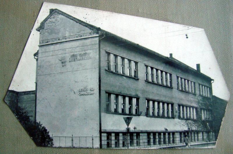 Iskolán a 70-es évek előtt